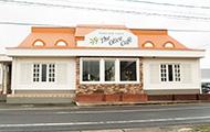 オリーブカフェ 津久居店